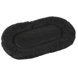 I love pets Ross černá oválná matrace pro psa Rozměr: 60 x 40 cm