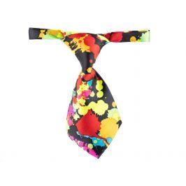 Vsepropejska Garf barevná kravata pro psa