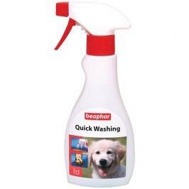 Beaphar Quick Wash vyčištění srsti 400 ml