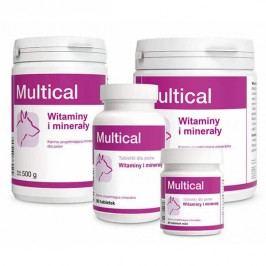 Dolvit MULTICAL multivitamín pro psy Mini - do 10 Kg