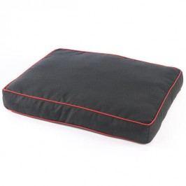 Zopet Černá matrace pro psa s lemem 60 x 50 cm