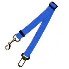 Zopet Modrý bezpečnostní pás pro psa