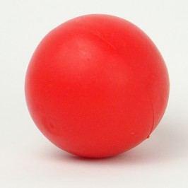 Zopet Červený gumový míček pro psa