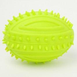Zopet Zelený granát pro psa | 9 cm