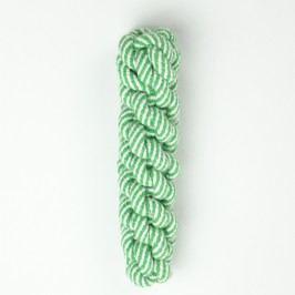 Zopet Zelený pešek pro psa | 19 cm