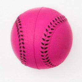 Zopet Růžový kriketový míček pro psa