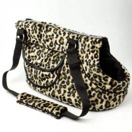 Zopet Tygrovaná taška pro psa 42 x 28 cm