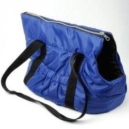 Zopet Modrá taška pro psa 42 x 28 cm