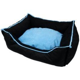 Zopet Modrý pelíšek pro psa 69 x 59 cm