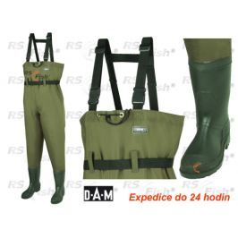 DAM® Hydroforce Nylon Taslan 44 - 45