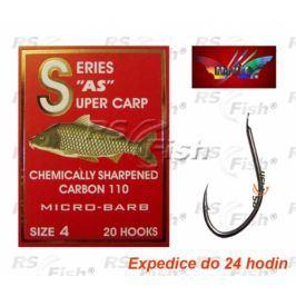 Milo® Super Carp AS 16