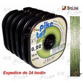 Broline Pike Teflon 0,320 mm
