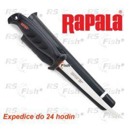 Rapala® Deluxe Falcon Fillet - BP136SH