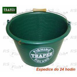 Traper® plastové