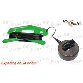 RS Fish® Zátěž vypínací na vlasec RS Fish 50,0 g