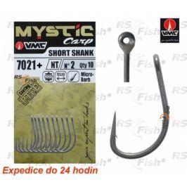 VMC® Mystic Carp Short Shank 7021+ 2