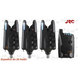 JRC Radar CX 3 + 1 Blue