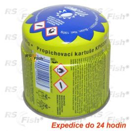 Meva K02001 - propan butan 190 g