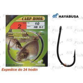 Hayabusa Carp Hook H 4