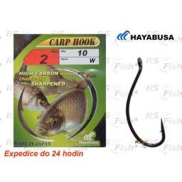 Hayabusa Carp Hook W 4