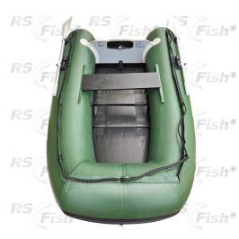 Albastar® Člun Albastar 200 - barva zelená