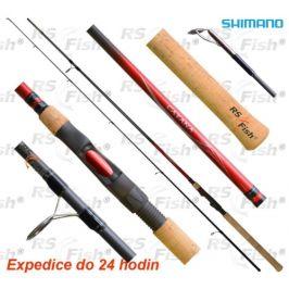 Shimano® Catana EX Spin 210 cm MH
