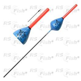Splávek Rizov 155 - 2,0 g