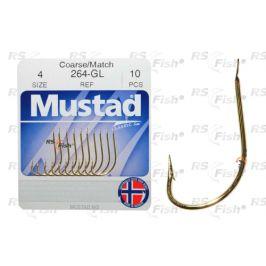 Mustad® 264-GL 10