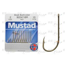 Mustad® 92247-BR 8
