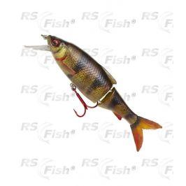 Savage Gear 3D Roach Lipster - barva Perch