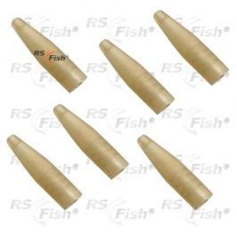 Extra Carp tail rubber