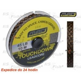DAM® Touchdown Leadcore - Camou Gravel
