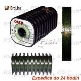 Broline Carp Dyneema 0,075 mm