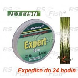 Jet Fish® Expert