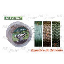 Jet Fish® Heavy kamufláž - zeleno žlutá
