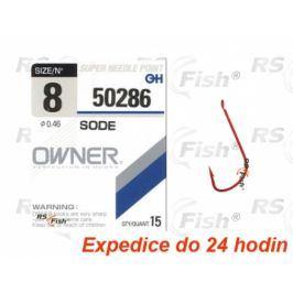 Owner® 50286 8