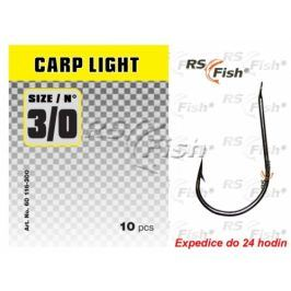 RS Fish® Carp Light 3/0