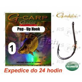 Gamakatsu® G-Carp Pop - Up Hook 1