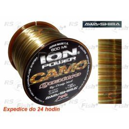 Awa-S® ION Power Camo Quattro  0,255 mm
