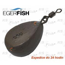 Egerfish plochá s obratlíkem kaprová 55 g
