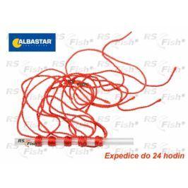 Albastar® bavlnka červená tenká