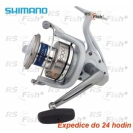 Shimano® Speedcast 8000 XS-A