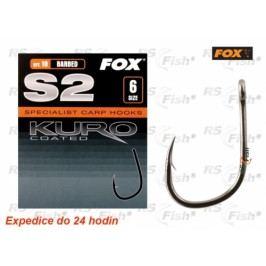 FOX® Kuro S2 2