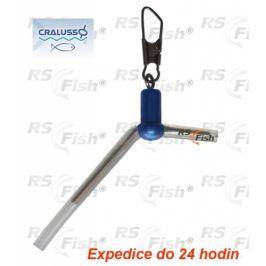 Cralusso® zahnutý S