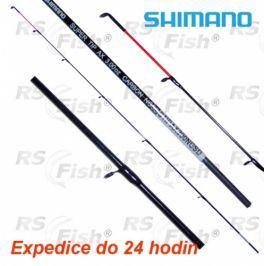 Shimano® AX NGSD 2,00 oz