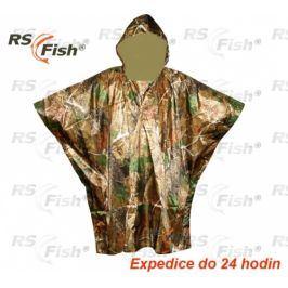 RS Fish® Pončo