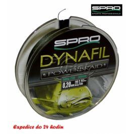 SPRO® Dynafil Power Braid 0,13 mm
