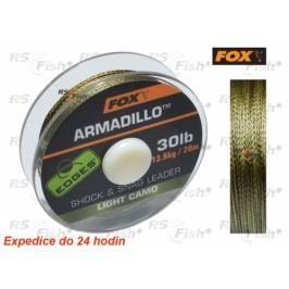 FOX® Armadillo Light Camo 13,60 kg / 30 lb - CAC455