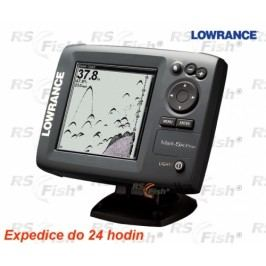 Lowrance® Mark 4 CHIRP
