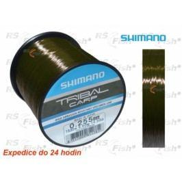 Shimano® Tribal Carp 0,255 mm